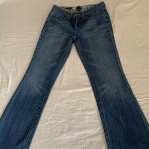 A.N.A. Women's Boot Cut Jeans